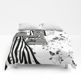 Valentino Rose Comforters