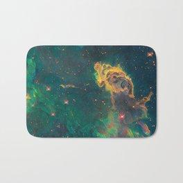 ALTERED Carina Nebula Bath Mat