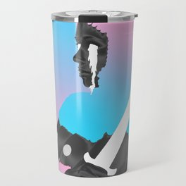 Switchblade Supreme Dream Dominatrix Destroyer • Future Drugs **** Travel Mug