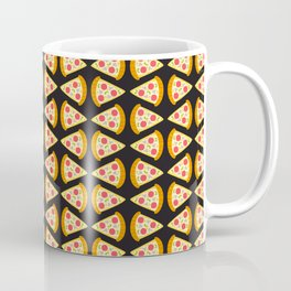 Pizza lovers Coffee Mug