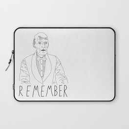 Remember Laptop Sleeve