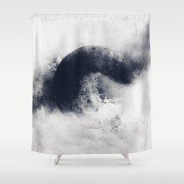 Yin & Yang Shower Curtain