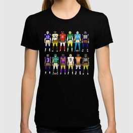 Football Butts T-shirt