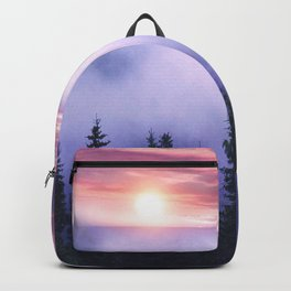 Pastel vibes 07 Backpack