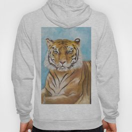 Bengal Tiger Hoody