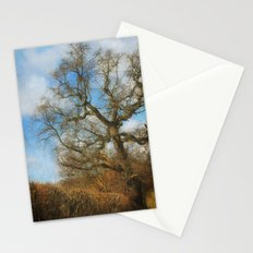 Standing Proud in Colour Stationery Cards