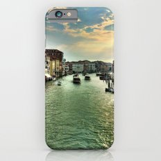 Sunrise on the Grand Canal, Venice Slim Case iPhone 6s