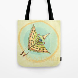 Souther Tote Bag