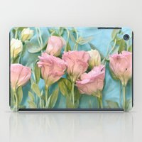 destiny iPad Cases featuring Destiny by Lisa Argyropoulos