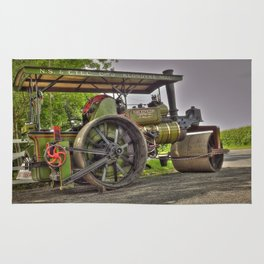 Lady Hamilton Road Roller Rug