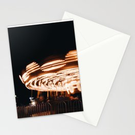 Round-And-Round Stationery Cards