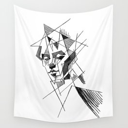 peter murphy 3 Wall Tapestry