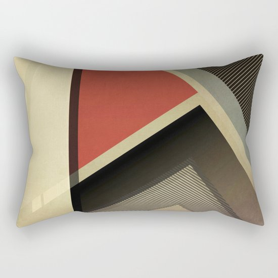 PJV/55 Rectangular Pillow