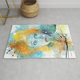 Good Intentions Rug