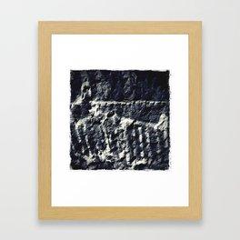 Berlin Closeups Stonewall Photo Framed Art Print