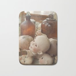 Head Cases Bath Mat