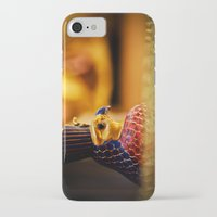 egypt iPhone & iPod Cases featuring Egypt by Marcus Meisler