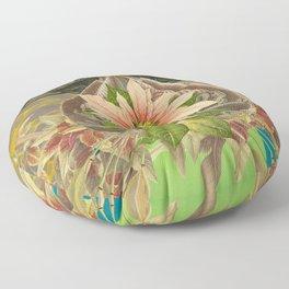 PSYCHODELIA Floor Pillow