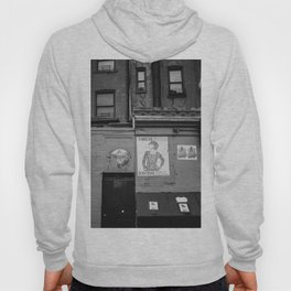 East Village Streets XI Hoody