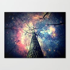 Hope Starts With Perception Canvas Print