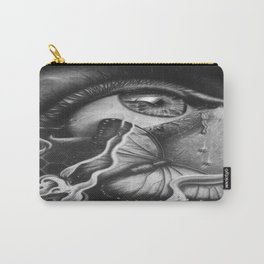 Chryseyelis Carry-All Pouch