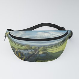 Brean Sprinter Fanny Pack
