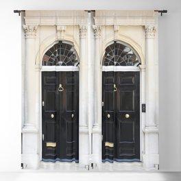 Westminster door 3 Blackout Curtain