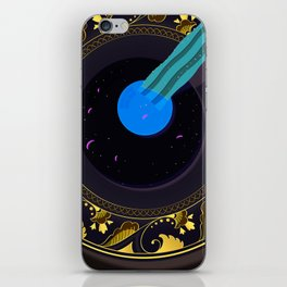 Wakey Wakey iPhone Skin