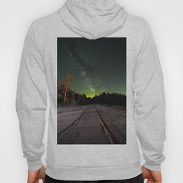 Northern Lights (Color) Hoody