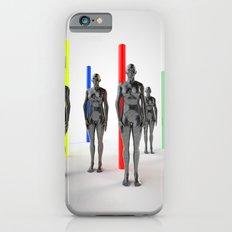 Static Girls Slim Case iPhone 6s