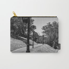 Garden Path Lighting Carry-All Pouch