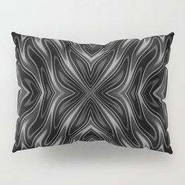 Tie-Dye Ikat Pillow Sham