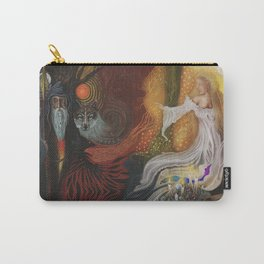 Odin & Frigg Carry-All Pouch