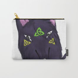 . : Morrigan : . Carry-All Pouch