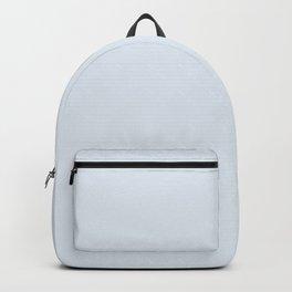 Clifftop Grazing ~ Blue Mist Backpack