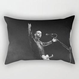 Placebo_08 Rectangular Pillow