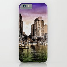 Vancouver Storm iPhone 6s Slim Case