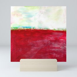 Journey No.600i by Kathy Morton Stanion Mini Art Print