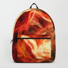 Fire Lights Backpack