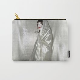 """say no to patriarchy / """"the prudence"""" Carry-All Pouch"""