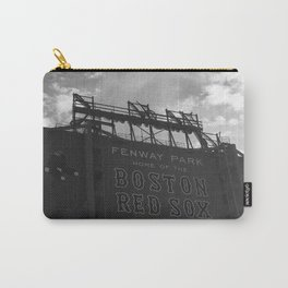 Fenway sign Carry-All Pouch