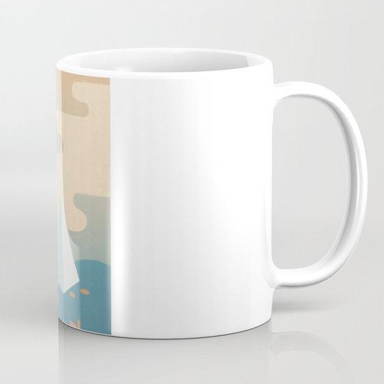 Space Traveler Mug