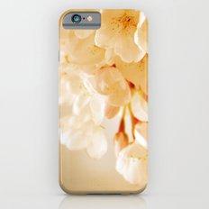 Pastel Blossoms Slim Case iPhone 6s