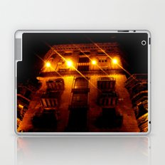 Night Crest 2 Laptop & iPad Skin