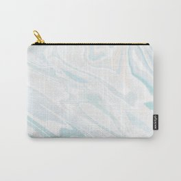 Pearly Seashell Carry-All Pouch