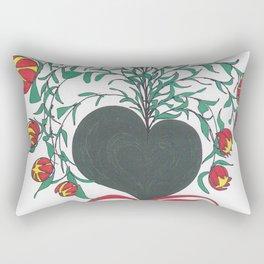 Precious Opening Rectangular Pillow