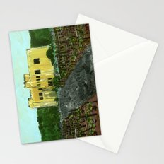 Sand Castle Winery Stationery Cards