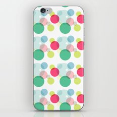 ColorBubble iPhone & iPod Skin