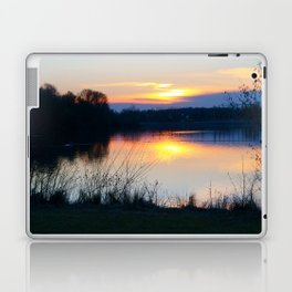 Concept : Water reflection Laptop & iPad Skin