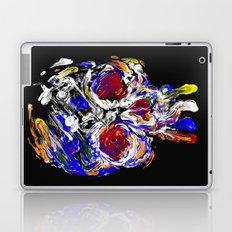 Skully Mix Laptop & iPad Skin